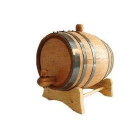 2L American Oak Barrel