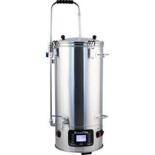 BrewZilla W/pump 35L 110V