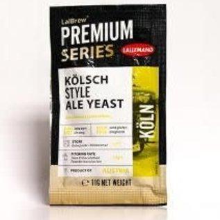 Lallamand Kolsch Style Ale Yeast