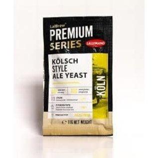 Kolsch Style Ale Yeast