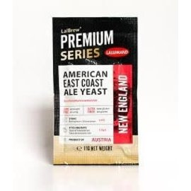 New England Yeast