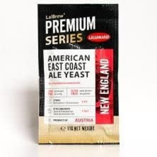 Lallamand New England Yeast