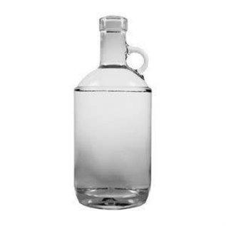 750 ml Moonshine style bottle