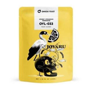 Omega Yeast Jovaru