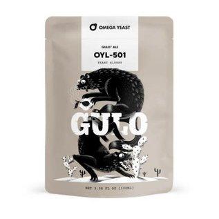 Omega Yeast OYL-501 Gulo