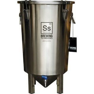 SS Brew Bucket PreOwned