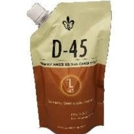 D45 Belgian Candi Syrup