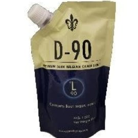 D90 Belgian Candi Syrup