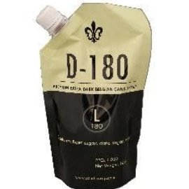 D180 Belgian Candi Syrup