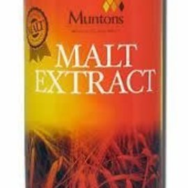 Amber Liquid malt Extract