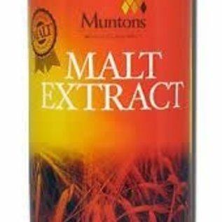 Amber Liquid malt Extract
