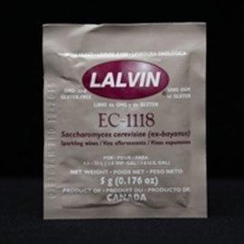 Lalvin EC-1118 Champagne