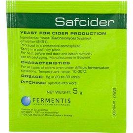 Fermentis SafCider - Cider/Champagne