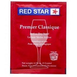 Red Star Premier Classique