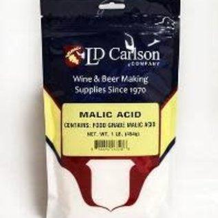 Malic Acid - 1 Lb