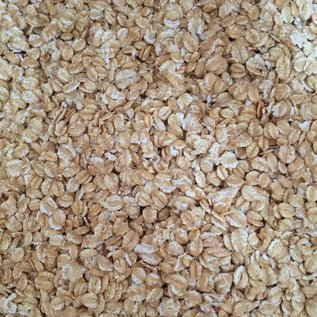 Flaked White Wheat