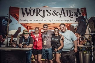 SEC Beer Fest