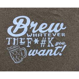 Shirt - Brew WTF