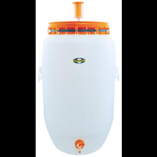 120L/31.7GL Plastic Fermenter