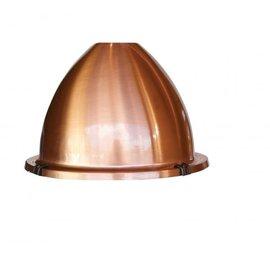 Copper Pot Still Dome Top