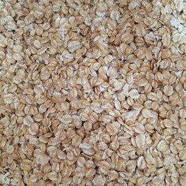Flaked White Wheat 50 lb Bag