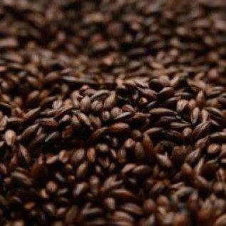 Briess Roasted Barley 300L  10 lb Bag
