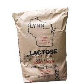 Lactose 50 lb Bag