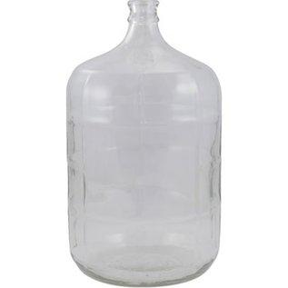 Italian Glass Carboy (6.5 gallon)