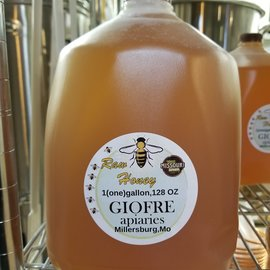 Local Honey 1 Gal