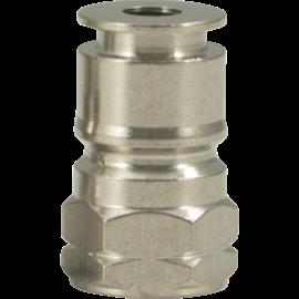Pin Lock To Ball Lock Conversion Fitting (Gas)