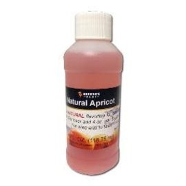 Apricot Flavorings