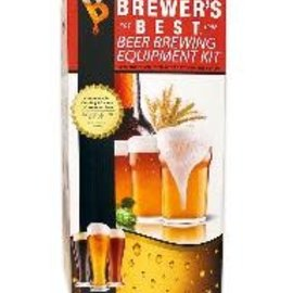 Beer Equipment  Kit  (LDC)
