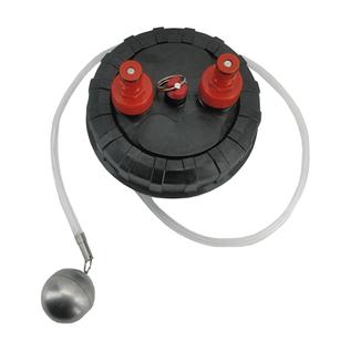 Plastic Pressure Kit for FermZilla