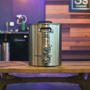 Ss Brewtech T.C. Brewing Kettle