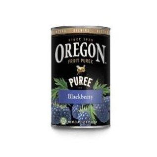 Oregon Fruit Blackberry Puree 49oz