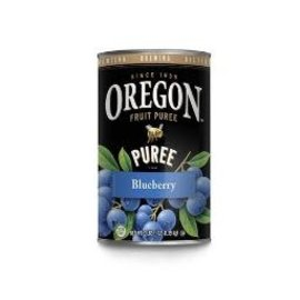 Oregon Fruit Blueberry Puree 49oz
