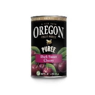 Oregon Fruit Sweet Cherry Puree 49oz