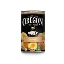 Oregon Fruit Apricot Puree 49oz