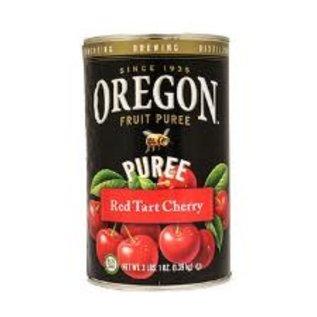 Oregon Fruit Tart Cherry Puree 49oz