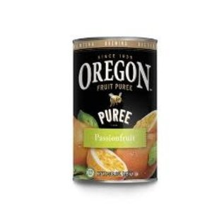 Oregon Fruit Passionfruit Puree 49oz