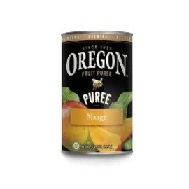 Oregon Fruit Mango Puree 49oz