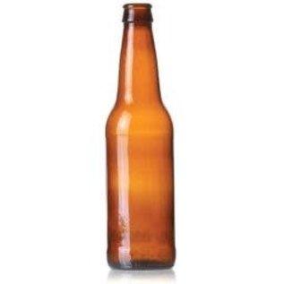 Beer Bottles -12oz -Case of 24