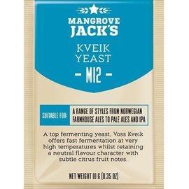 M12 Kveik Yeast