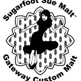 Gateway Custom Malt Sugarfoot Sue - Vienna style malt
