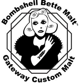 Gateway Custom Malt Bombshell Bette