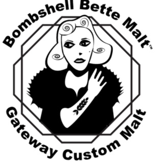 Gateway Custom Malt Bombshell Bette