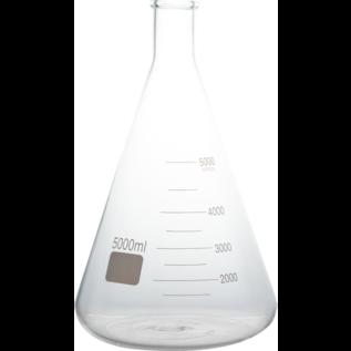 Erlenmeyer Flask 5000mL