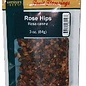 Rosehips - 3oz  (Dried)