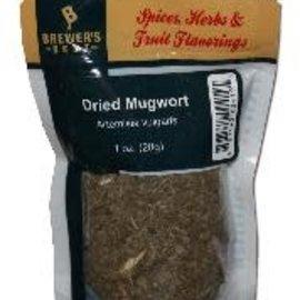 Mugwort - 1 oz (Dried)