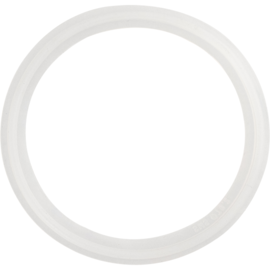 Tri-clamp Gasket - 3in (Silicone